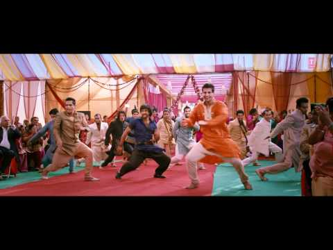 """Kick Lag Gayi Full HD Punjabi Song"" 