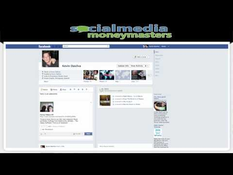 How to Post &amp; Share A Youtube Video On Facebook