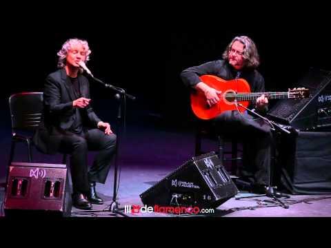 Mayte Martin - Jornadas Flamencas de Fuenlabrada