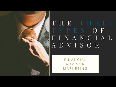 Best Investment Advisors and Financial Advisor