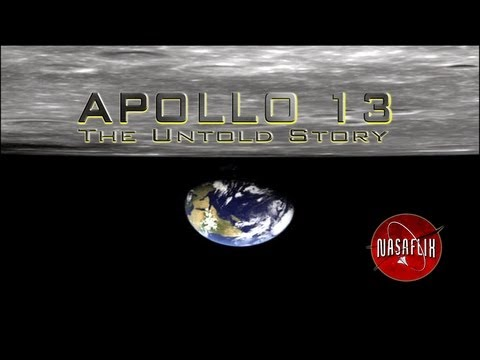 UFOTV Presents - APOLLO 13 - The Untold Story - FREE Movie