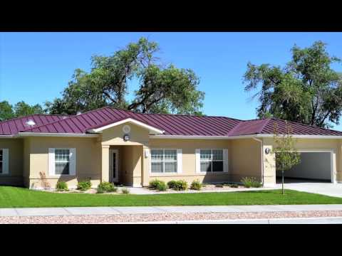 USACE - Green Housing