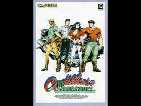 Cadillacs and Dinosaurs OST - 06 47th Street