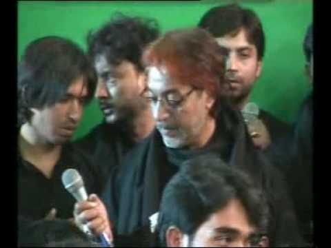 9th Muharram (bibi ka alawa) 2010 Part 3