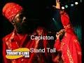 Capleton- Stand Tall