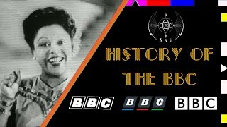 Variety in sepia - History of the BBC - BBC