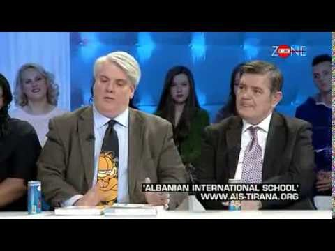 Zone e Lire Albanian International School 7 mars 2014