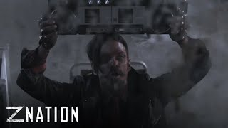 Z NATION | Season 5, Episode 7: Half Baked | SYFY - SYFY