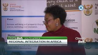 Mmamoloko Kubayi calls for more inclusion in science and technology - ABNDIGITAL