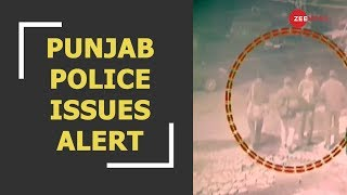 Breaking: Punjab Police issues alert to Delhi Police for Jaish-e-mohammed - ZEENEWS