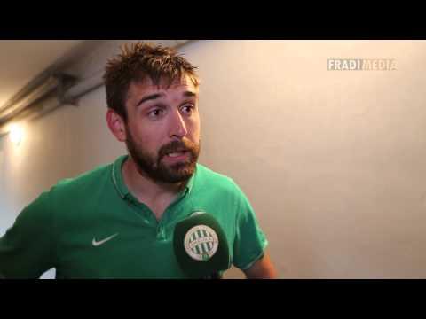 FM | Böde: Csak mi nyerhettünk | 2015.04.18.