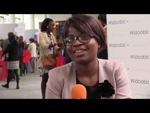 UE MEdef 2014 : Sabrina Fodzo - Diversity Target