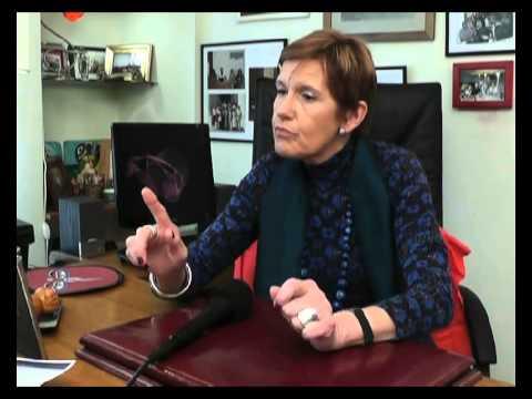 Violencia Escolar (Bullying) Entrevista Susana Treviño Ghioldi. Abogada.
