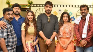 Srikanth's Kothala Rayudu Movie Opening | TFPC - TFPC