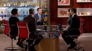 Full Panel: Government shutdown looms over Mueller probe | Meet The Press | NBC News - NBCNEWS