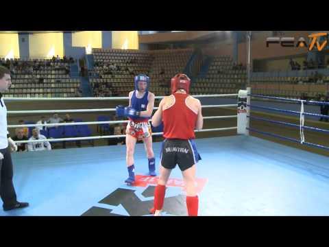 60 kg Renita Stanislav vs Sirbu Dumitru