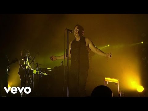 VEVO Presents: Nine Inch Nails Tension 2013