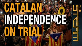 🇪🇸 Are Catalan separatist leaders criminals? | The Stream - ALJAZEERAENGLISH