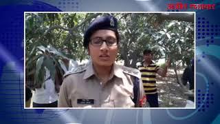 video : बुलंदशहर में बदमाशों ने रिटायर्ड आर्मी अधिकारी को मारी गोली