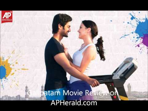 Galipatam Telugu Movie Review, Rating on www.APHerald.com