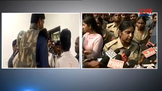Police Speaks to Media over Revanth Reddy Arrest in Kodangal | CVR News - CVRNEWSOFFICIAL