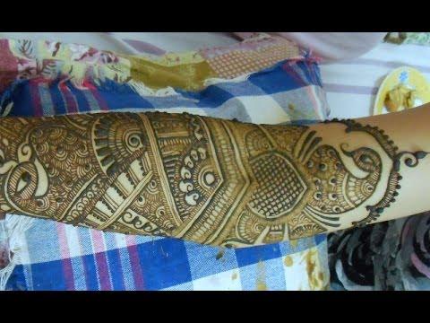 Best Mehndi Designs Book:100s Of Design of Eid Henna Mehendi/Simple