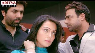 Mosagallaku Mosagadu Movie ReleaseTrailer -  Sudheer Babu, Nandini - ADITYAMUSIC