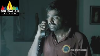 Pizza Movie Ramya and Vijay Phone Call Scene || Vijay, Ramya - SRIBALAJIMOVIES