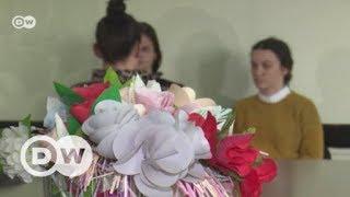 Kosovo: Victims of domestic abuse lack rights | DW English - DEUTSCHEWELLEENGLISH
