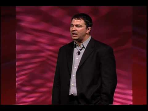 "Matthew Kelly: ""You Are Not Too Old"" (Floyd Consulting)"
