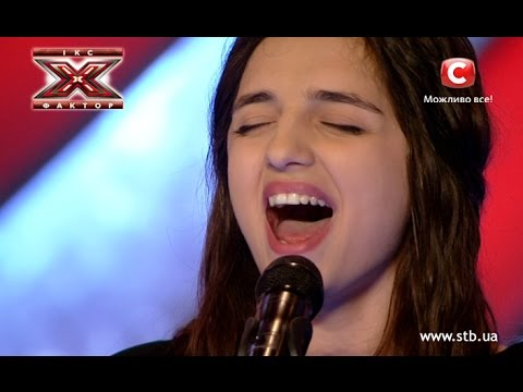 Ամալյա Մարգարյանը ուկրաինական X-фактор նախագծում փայլուն կերպով  կատարել է Կոնչիտա Վյուրստի երգը