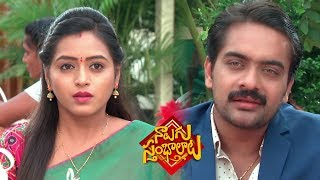 Naalugu Sthambalata Serial Promo - 9th November 2019 - Naalugu Sthambalata Telugu Serial - MALLEMALATV