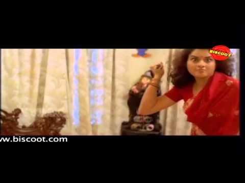 Marmam Malayalam Movie Comedy Scene Sai Kumar And Radhika Roy