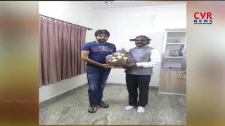AP Ex- Minister Ravela Kishore Babu Resigns to TDP | to join Jana Sena | CVR NEWS - CVRNEWSOFFICIAL