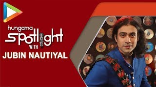 Zindagi Kuch toh Bata || Jubin Nautiyal Live Performance on Hungama Spotlight - HUNGAMA