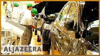 Trade war danger: IMF warns of global recession | Al Jazeera English - ALJAZEERAENGLISH