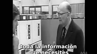 Video: Arthur Clarke predice internet en 1974