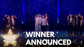 The winning band is announced! - Let It Shine 2017 - BBC One - BBC