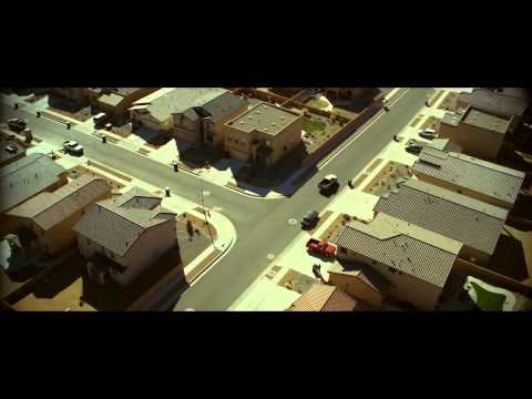 Good Kill Official Movie Trailer (2015) Ethan Hawke HD