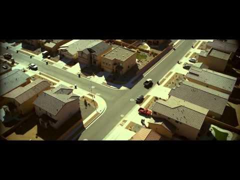 Good Kill Official Movie Trailer (2015) Ethan Hawke HD
