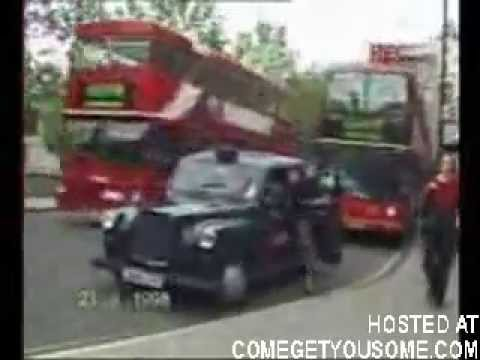 Mixed Car crashes accidents and sport accidents FUNNY