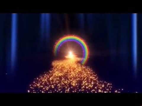 Open the Chakras Meditation Affirmations (ASMR Binaural) Balancing the Chakra - صوت وصوره لايف