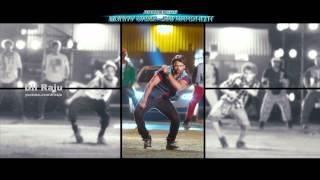 Pilla Nuvvu Leni Jeevitham Dance Teaser - Sai Dharam Tej, Regina Cassandra - DILRAJU