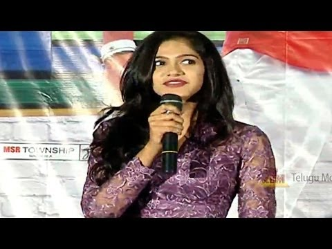 Hum Tum _Telugu Movie Audio Launch-Maneesh, Simran
