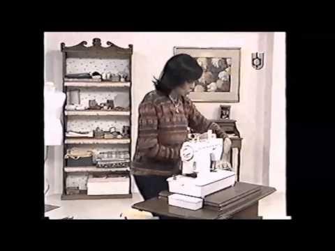 Puntos y Puntadas 474. Manualidades. Pato de peluche y Velour. María Rosa.