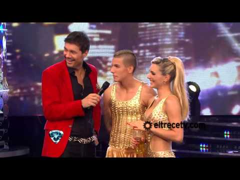 Showmatch 2012 - 20 de julio