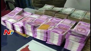 Huge Money & Liquor Distribution in Nandyal Campaign || Nandyal By-Election || NTV - NTVTELUGUHD