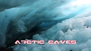 Royalty Free :Artic Caves