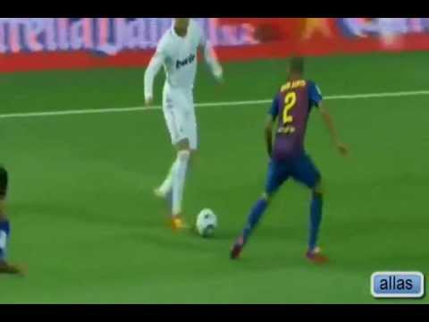 Alexis Sanchez  Barcelona Show Skills Dribbling Tricks 2011 2012