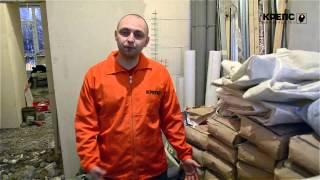 Чем лучше покрывать бетонный пол   подготовка под покрытие